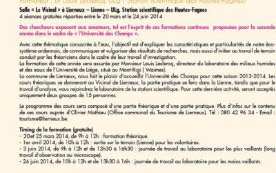 Université des Champs