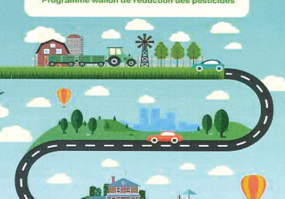 Pesticides : Consultation publique !!!